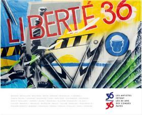 36/36 Les Artistes Fetent Les 80 Ans Des Conges Payes