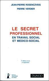Secret prof. trav.social 2011 - JSEC3