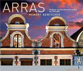 ARRAS, MEMORY BEWITCHED (poche anglais)