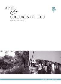 Arts Et Cultures Du Lieu De Coree Et D´Ailleurs