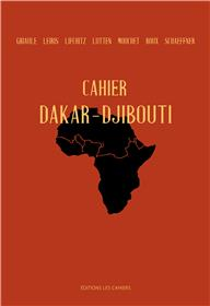 Cahier Dakar-Djibouti