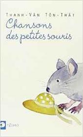Chanson Des Petites Souris