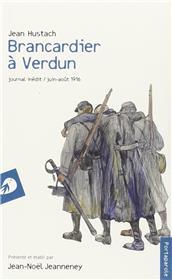Brancardier A Verdun