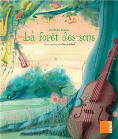Aux 4 Vents - La forêt des sons