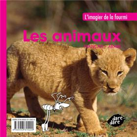 LES ANIMAUX (français / arabe)