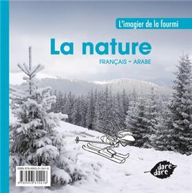 LA NATURE (français / arabe)