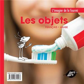 LES OBJETS (français/arabe)