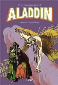 Aladdin ou la lampe merveilleuse