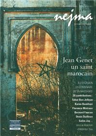 Jean Genet, Un Saint Marocain