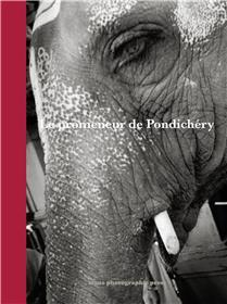 Le Promeneur De Pondichery