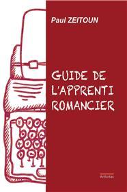 Le Guide De L´Apprenti Romancier