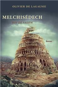 Melchisedech, Roi De Salem