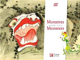 Monstres / Monsters