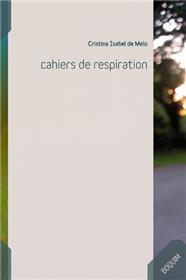 Cahiers De Respiration