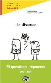 Divorce Tout Ce Que Je Dois Savoir