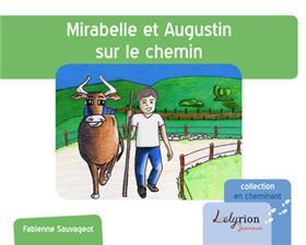 Mirabelle Et Augustin Sur Le Chemin