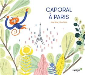 Caporal À Paris