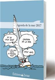 L´Agenda De La Mer 2017