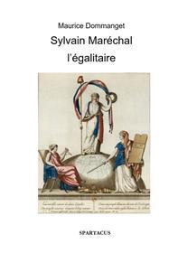 Sylvain Maréchal L´Égalitaire