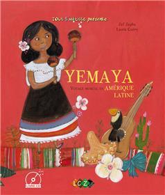 Yemaya, voyage musical en Amérique Latine