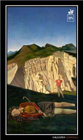 Asklépios, le dernier Grec