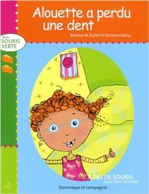 Alouette A Perdu Une Dent