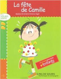 La Fete De Camille