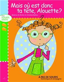 Mais Ou Est Donc Ta Tete, Alouette ?