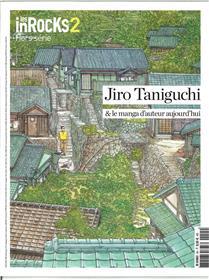 Les Inrocks Hs Jiro Taniguchi Mars 2017