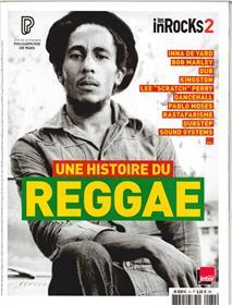 Les Inrocks2 Hs N° 74  Une Histoire Du Reggae Mars 2017