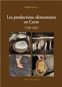Les Productions Alimentaires En Corse