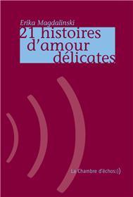 21 Histoires D´Amour Delicates
