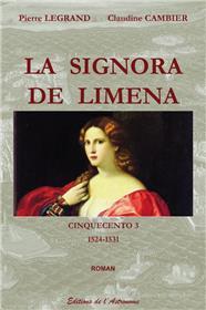 La Signora De Limena - Cinquecento 3 (1524-1531)