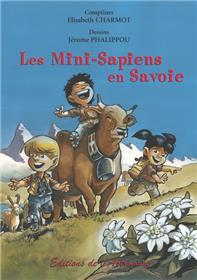 Les Mini-Sapiens En Savoie