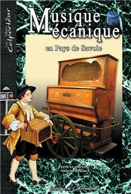 Musique Mécanique En Pays De Savoie