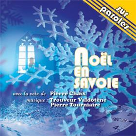 Noël En Savoie (Cd Audio)