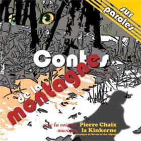Contes De La Montagne (Cd Audio)