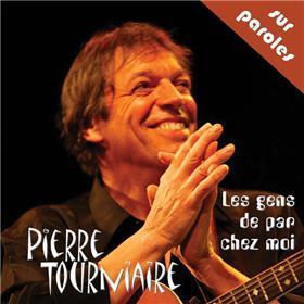 Les Gens De Par Chez Moi (Cd Audio)
