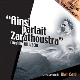 Ainsi Parlait Zarathoustra (Cd Audio)