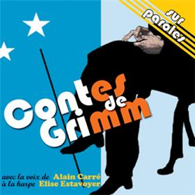 Contes De Grimm (Cd Audio)
