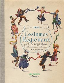 Costumes Regionaux