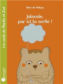 Jalousie, Par Ici La Sortie !