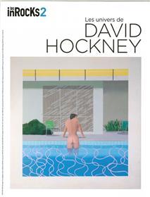 Les Inrocks2  Hs N° 75 David Hockney Mai 2017