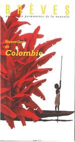 Breves N°110 Nouvelles De Colombie Juin 2017
