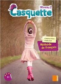 Casquette - Cahier d'activités Niveau 2
