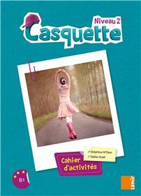 Casquette - Manuel Niveau 2
