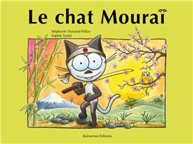 Le Chat Mouraï