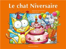 Le Chat Niversaire
