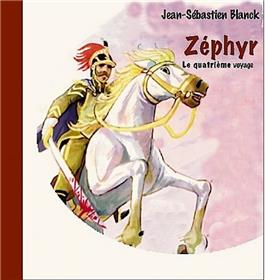 Zephyr - Tome 1
