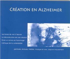 Art Et Therapie N°112/113 Creation En Alzheimer Decembre 2012